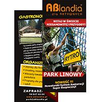 _Nowy_Sącz_Ulotki A4 składane na 3 części