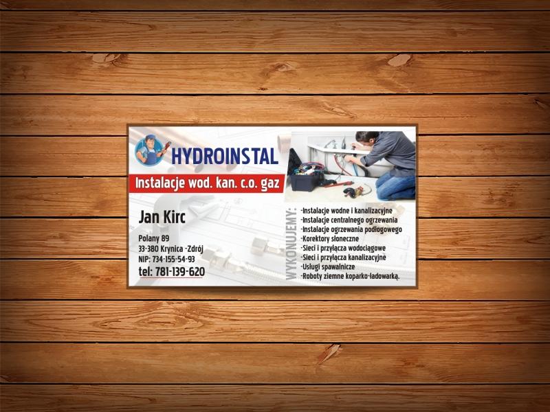 hydro reklamy